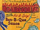 Roadhouse Barbeque Sauce